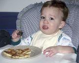 Boy, Do I Like Pancakes!