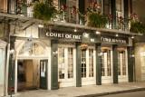 Trip to New Orleans Nov-Dec 2012 for ASGSR Mtg
