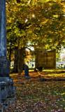 Evergreen Cemetery, Murfreesbro