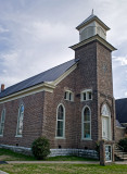 Wartrace Baptist