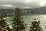 4a September 06 - Cloudy Day in Wellington