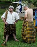 Two Scotsmen