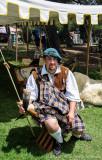The Tall Scotsman