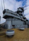Port view of Bridge