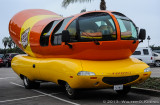 Red Wienermobile