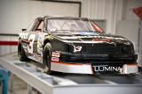 RCR Racing Museum