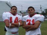 BHS Football 2006