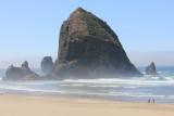 IMG_9666 - Haystack Rock, Cannon Beach, Oregon