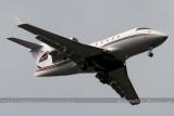 FK Air (Ferraro Law Firm) Canadair CL-600-2B16 Challenger 601-3A N111FK corporate aviation stock photo #2201