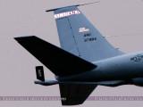 USAF (Alabama Air National Guard) KC-135R #63-7984 (37984) military aviation stock photo #2362