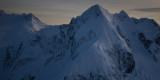 The North Face Of Whatcom Peak  (WhatcomPk_112612_001-4.jpg)