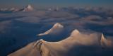 Mt. Prophet, Looking To The Northwest  (Prophet_011113_002-3.jpg)
