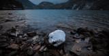 Diablo Lake At Dawn  (Diablo_032113_149-1.jpg)