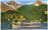 The Alice Ross Tour Boat On Diablo Lake  (NCpostcard_007-3.jpg)