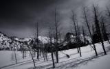 Washington Pass ::: April 24, 2013