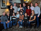 Goubeaux Family