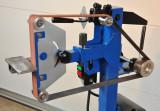 Platen sander (adjust to 50 degree angle)