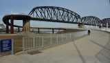 Louisville, Big Four Pedestrian Bridge