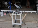 4 x 6 Bandsaw Stand