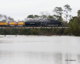 Union Pacific's Living Legend No. 844 Steam Locomotive