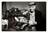 The Shoemaker - Palestine