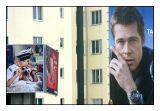 Hoardings - Warsaw