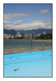 Kitsilano Swimming Pool