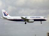 A320 N431LF