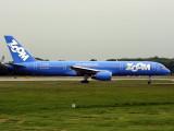 B757-200  C-GTDX