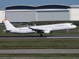 A321  D-AZAK