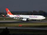 A330-300 F-WWCX