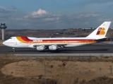 B747-200 TF-ATC