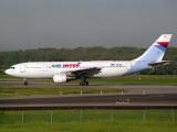 A300B  F-BUAQ