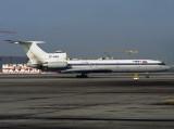 Tu-154M EP-MAN