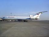 Tu-154M RA-85738