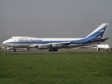 B747-287B LV-OOZ