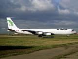 B707-320 YR-ABN