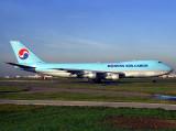 B747-200F  HL-7474
