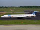 MD-83  F-GHEC