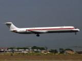 MD-82  EC-FMO