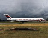 MD-82  N907MD