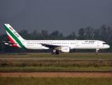 B.757-200 I-AIGB
