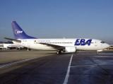 B733  OO-LTO