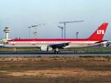 B757-200  EC-ENQ