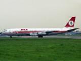 B707-320 OD-AFD