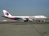 B747-200F  9M-MHI