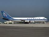 B747-200  SX-OAC