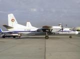 AN-26  EY-26205