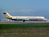 DC9-50  9Y-TFG