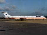 MD-83  SX-BAQ